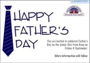 Father's Day STD